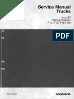 f10 f12 f16 Diagrama Electrico