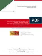 Osteoartritis. Fisiopatología y Tratamiento