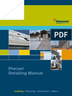 Hollowcore WALLING Manual