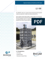 LS 100 Brochure