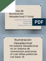 Sistemas de Numeración Hexadecimal Y Octal.pptx