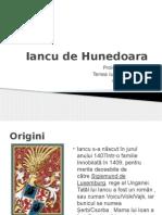 Iancu de Hunedoara (Andreea T)