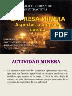 Caso Practico Mineria