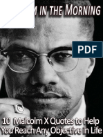 Malcolm in the Morning Malcolm x eBook Full 100514
