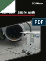 EcoPower® Engine Wash