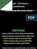3 Acute Coronary Syndrome.ppt ACS Bandung