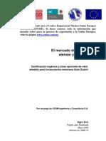 El_mercado_ajonjoli_aleman_europeo Para Usarse en Capitulo Generalidades Del Producto