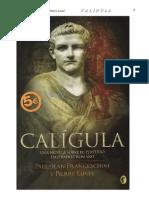 Franceschini Paul - Caligula