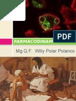 3º FARMACODINAMIA + interaccio + toxicolo willy20111