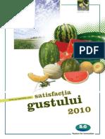 Catalog Pepeni 2010