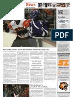 RIT Hockey News