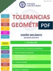 Tolerancias geometricas