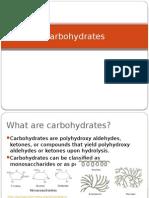 carbohydratesppt