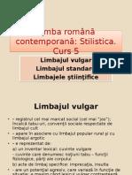 Stilistica curs 5.ppt