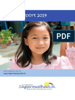 Sagarmatha Rapport Annuel 2014 Pages English Web