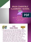brain-compatible final project