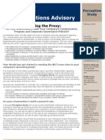 Proxy_Perception Study Newsletter Final