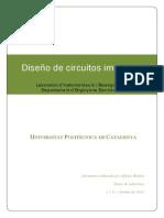 Disseny PCBs