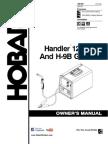 Hobart Handler 125