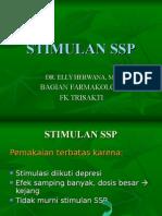 Stimulan Ssp