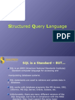 SQL_tutorials