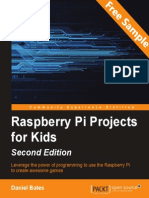 Raspberry Pi Projects for Kids - Second Edition - Sample Chapter