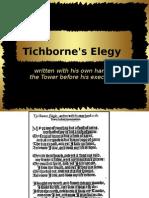 Tichborne's Elegy[1]