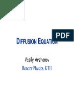 102_DiffusionEquation