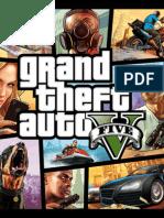 Download GTA v PC Full Version