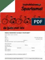 Spartamet Carte Tehnica