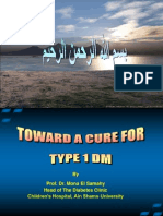 Diabetes Cure Final Mona Samahy