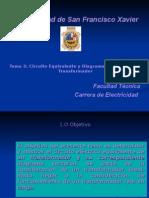 Tema 3 Transforamdores-facultad Tecnica