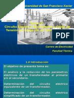 Tema 4 Transformadores - Facuktad Tecnica