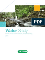 Bio Rad Water