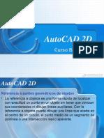 Auto Cad 2d