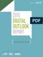 2015 Digital Outlook Report NGO