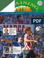 Training Futbol 180
