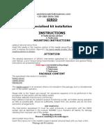 Istruzioni KIT_v4.1 Eng