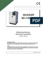 UPS System Manual Quasar 60-120 KVA de-En - Effekta_De_Eng