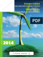 Wind Energy Report 2014