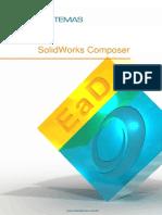 Apostila de Vistas - SolidWorks Composer - IST Sistemas