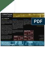 Corinthian Newsletter (Feb 2010)