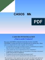CASOS Mk., Para Clases