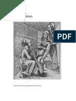 Brujas Parteras y Enfermeras Ehrenreich y English