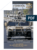 Convoy Leaders Book