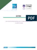 libro de contabilidad de costo