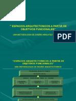 METODOLOGIA DEL DISEÑO 2015.ppt