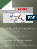 West Cables