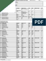 Plano de teste 104740-8311 Zexel