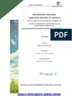 AGENDA DE GESTION AMBIENTAL MUNICIPAL 2003.doc
